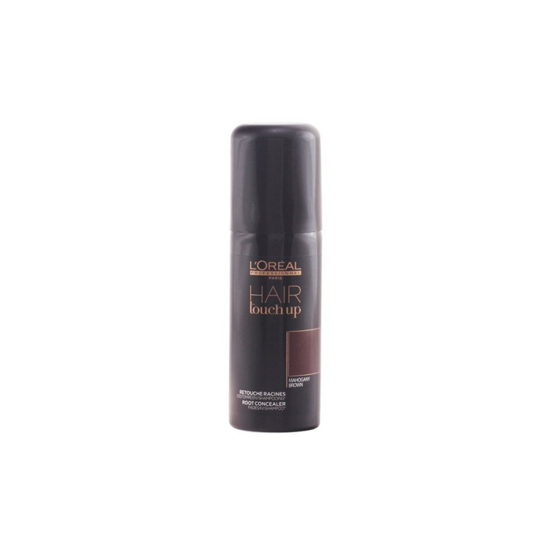 hair touch up root concealer mahog brown 75 ml