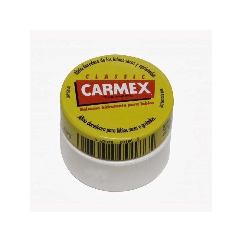 CARMEX TARRO CLASICO