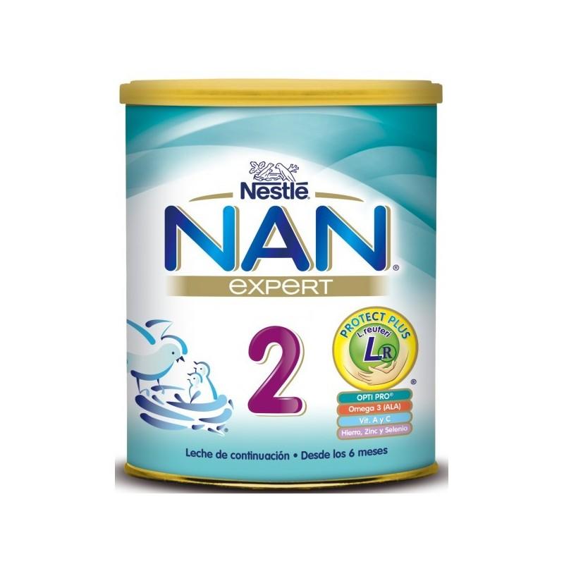 NAN 2 800 GR.
